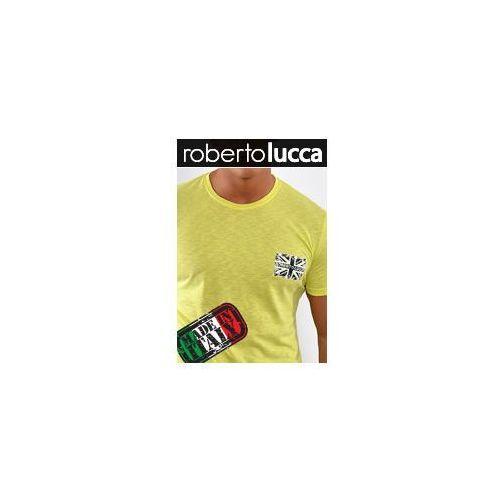 Koszulka ROBERTO LUCCA RL1301044 SUNNY / LUCAS