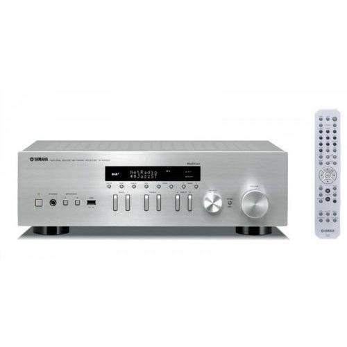 YAMAHA R-N402D SI MusicCast (4957812604857)