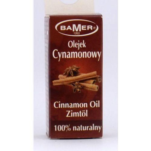 Olejek zapachowy naturalny Cynamon 7 ml, 2465