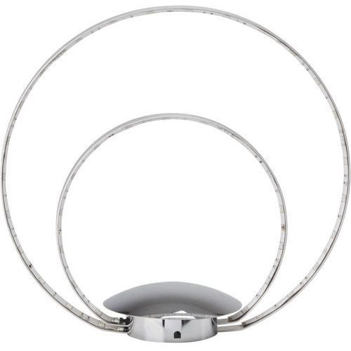 Lampa stojąca g92949/15, led wbudowany na stałe x 1 11 w, 230 v, (Øxw) 30 cmx31 cm, chrom marki Brilliant