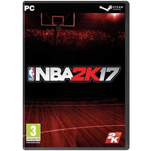 NBA 2K17 z kategorii [gry PC]