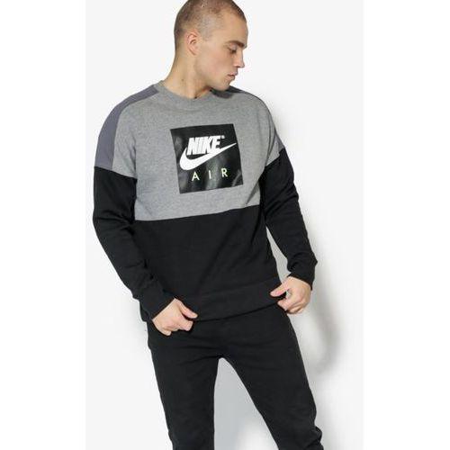 Nike bluza m nsw crew air flc