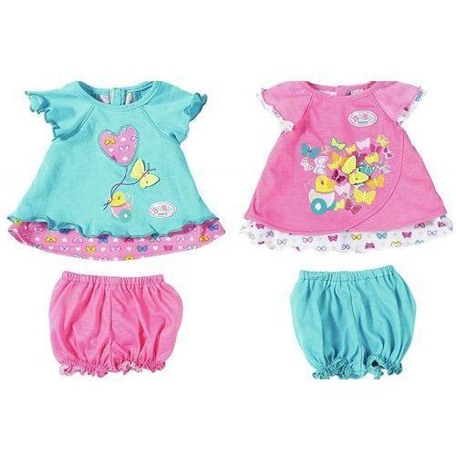Baby born ® Komplety ubranek z motylkiem ZAPF (823552), 1_580566