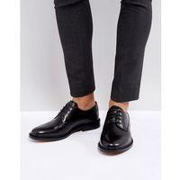 agilard derby shoes in black - black marki Call it spring