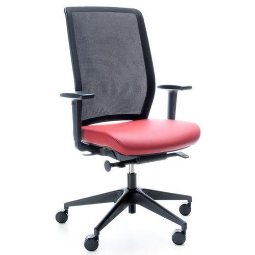 Krzesło biurowe veris net 100 sfl marki Profim