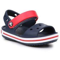 Buty dziecięce Crocs Crocband Sandal Kids 12856-485