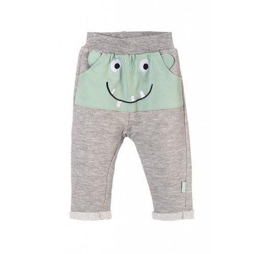 Spodnie dresowe niemowlęce 5m3411 marki 5.10.15.