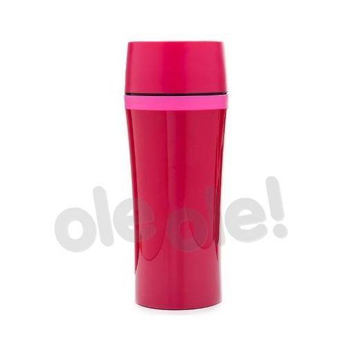 Tefal K3072114 Travel Mug Fun 0,36L (różowy)