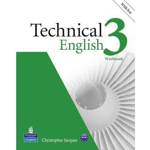 Technical English 3 Workbook + Cd With Key, praca zbiorowa