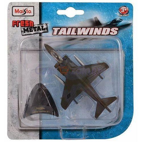 Maisto tailwinds - samolot av-8b harrier ii