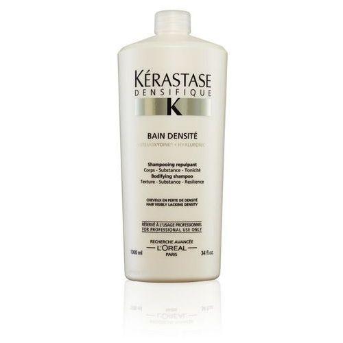 Kerastase Densifique Bain Densite szampon do włosów tracących gęstość 1000ml, T47-E1053800. Najniższe ceny, najlepsze promocje w sklepach, opinie.