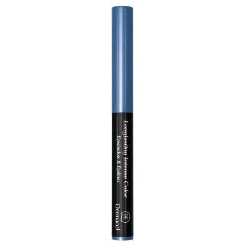 Dermacol longlasting intense colour cień do powiek i eyeliner 2w1 odcień 03 1,6 g (85958951)