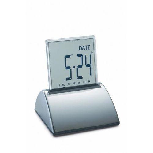 Philippi - Touch - zegar dotykowy (wysokość: 9 cm)