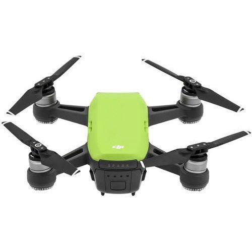 DJI SPARK dron biały 6958265146176 - Natychmiastowa wysyłka kurierska! (6958265146176)