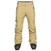 Clwr Spodnie - sharp pant sand (470) rozmiar: l