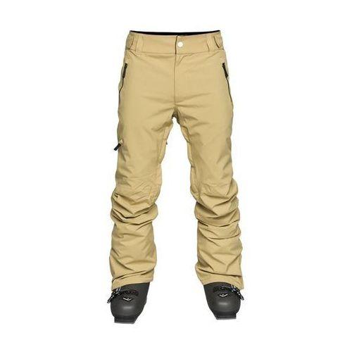 Clwr Spodnie - sharp pant sand (470) rozmiar: xl