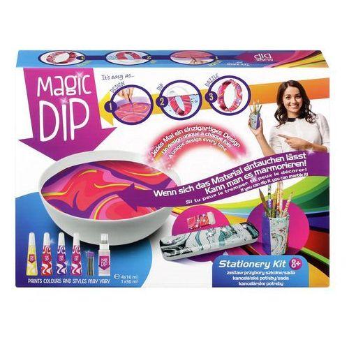 Tm toys Magic dip zestaw przybory szkolne - (7611212320102)