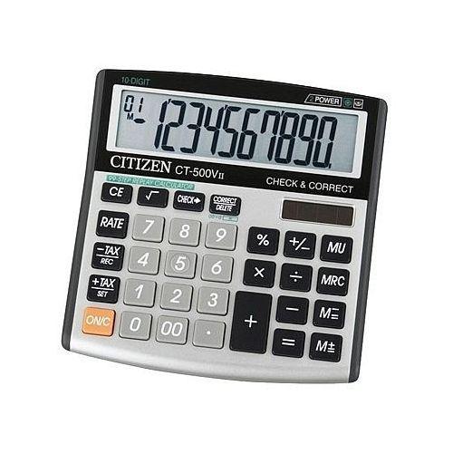 Kalkulator CITIZEN CT500 10 pozycyjny