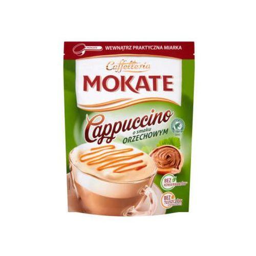 Cappuccino orzechowe marki Mokate