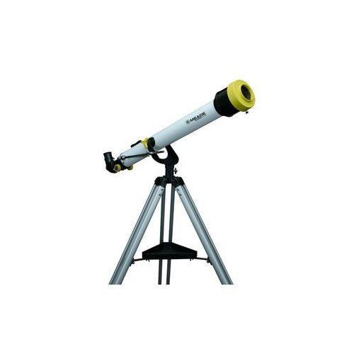 Meade Teleskop refrakcyjny eclipseview 60 mm (0643824209572)