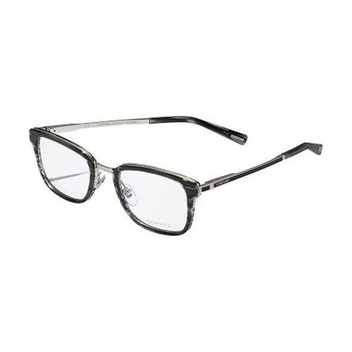 Okulary korekcyjne vch 223m 09t8 marki Chopard
