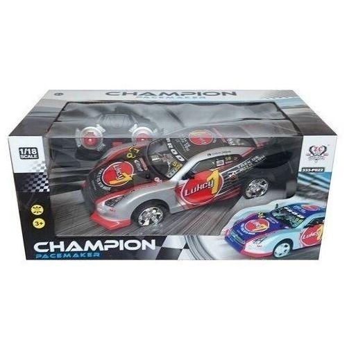 Auto na radio Champion Lukcy1 (8601607210063)