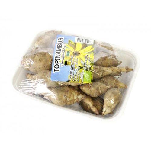 Świeże (owoce i warzywa) - tacki i sztuki Topinambur świeży bio (tacka około 0,50kg) (5904730469081)