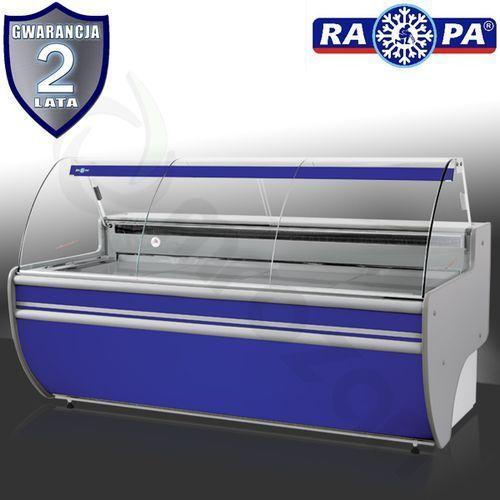 Lada chłodnicza RAPA L-C 137/107