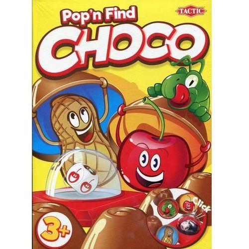 Choco renewed
