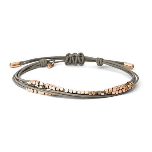 Biżuteria - bransoleta ja6539791 marki Fossil