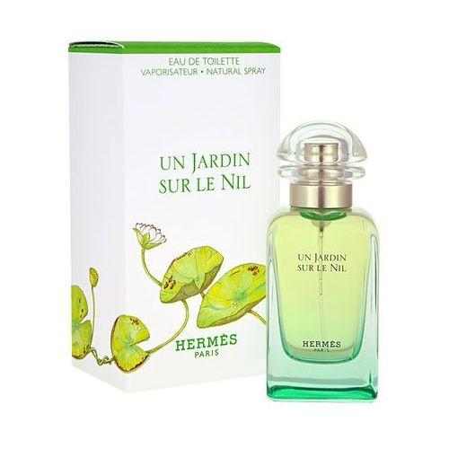 Hermes Jardin Sur Le Nil Unisex Eau de Toilette spray 50 ml - Hermes (3346138900094)