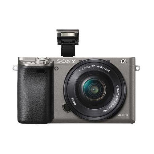 Sony Alpha A6000. Tanie oferty ze sklepów i opinie.