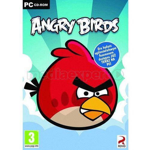 ANGRY BIRDS z kategorii [gry PC]