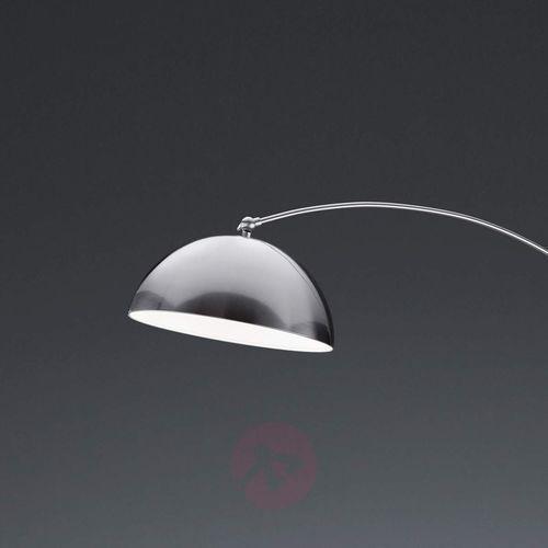 Trio leuchten Wbudowany ściemniacz – lampa łukowa led florestan (4017807273984)
