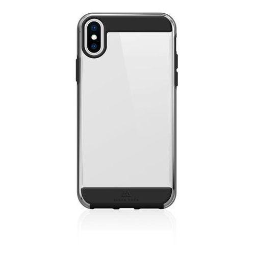 Wd & br Etui black rock air robust do apple iphone xs czarny + zamów z dostawą jutro!