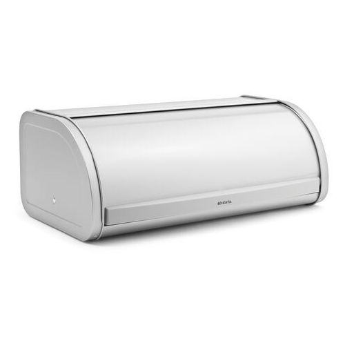 Chlebak Brabantia Roll Top Metallic Grey, 24 72 48