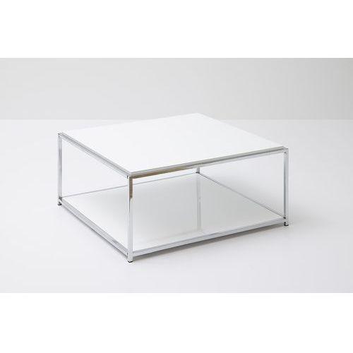 Mca furniture Mca isa - stolik kawowy, 80x80 cm