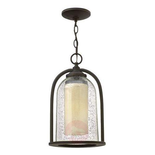 Lampa wisząca quincy hk/quincy8/m ip23 - lighting - rabat w koszyku marki Elstead