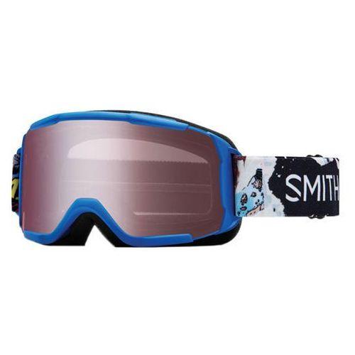 Smith goggles Gogle narciarskie smith daredevil kids dd2irpc17