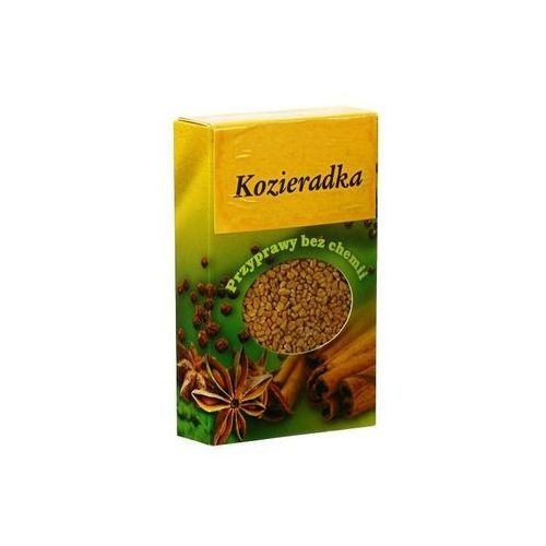 Kozieradka, 5902741000415