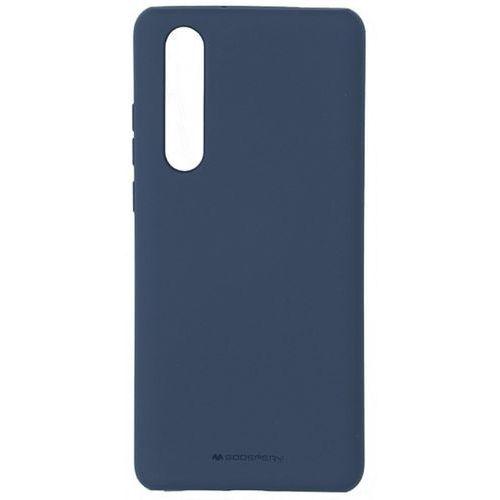 Etui MERCURY Soft do Xiaomi Mi 9 SE Niebieski (8809661800040)