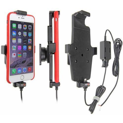 Uchwyt aktywny do instalacji na stałe do Apple iPhone Xr w futerale