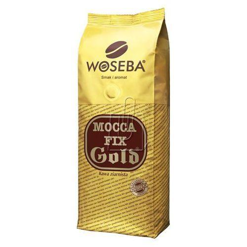 Woseba Kawa mocca fix gold 500g ziarno