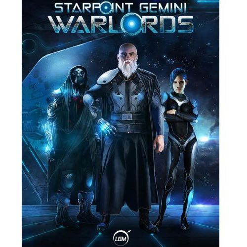 Starpoint Gemini Warlords Gold Pack (PC)