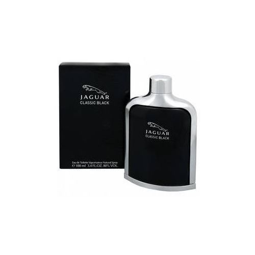 Jaguar Jaguar Classic Black Men 100ml EdT