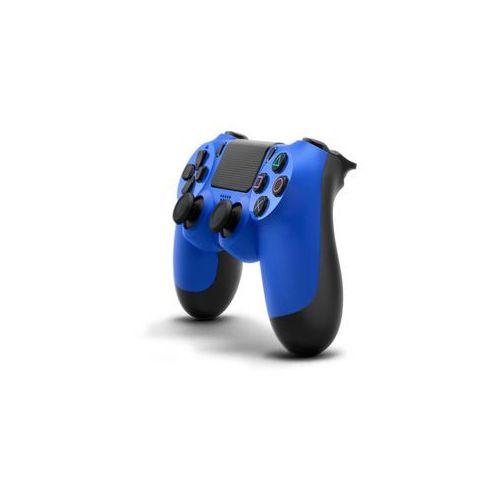 OKAZJA - Sony Kontroler ps4 dualshock 4 niebieski + darmowy transport!