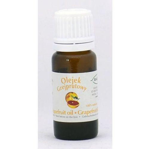 Olejek zapachowy naturalny grejpfrut 7 ml marki Bamer