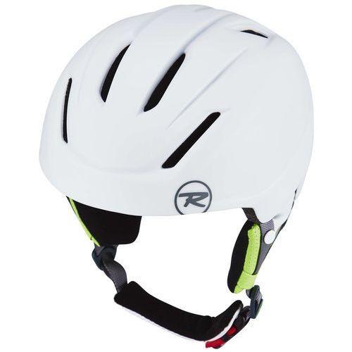 Rossignol RH2 HP Kask biały 59-62 cm 2016 Kaski narciarskie (3607681847374)
