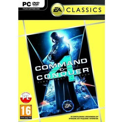OKAZJA - Command & Conquer 4 Tyberyjski Zmierzch (PC)