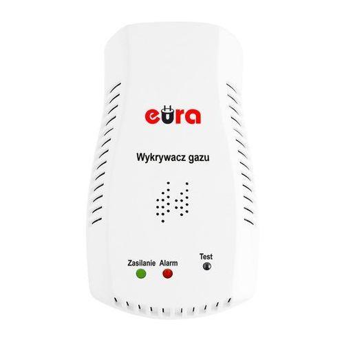 Eura-tech Czujnik gazu (ziemnego, propan-butan) gd-05a2 eura